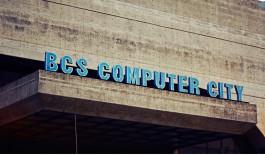 ঈদ এর ছুটির পর খুললো BCS কম্পিউটার সিটি ( আইডিবি)